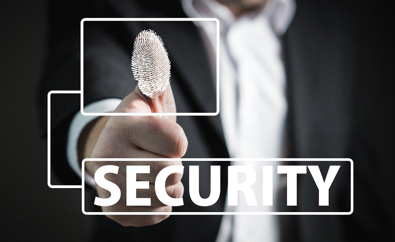 fingerprint, unlock, network