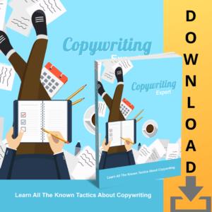 fb ad image for copywriting ebook