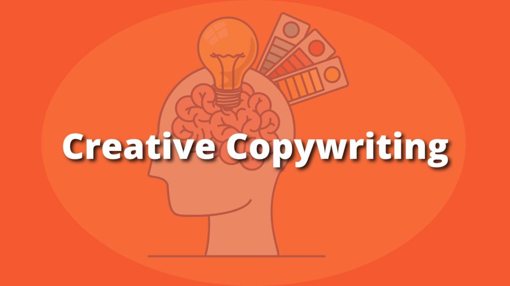 Creative copywriting featured image